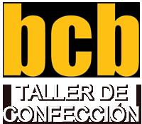 BCB Confección Textil. Zaragoza Logo